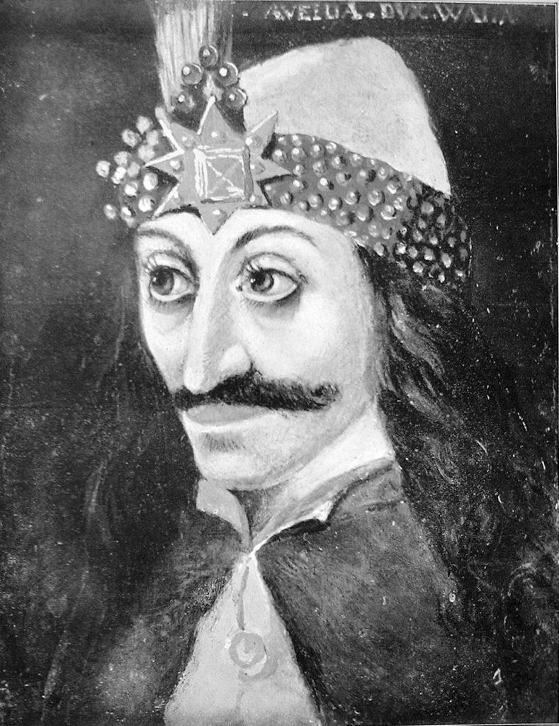 Vlad Tepes, D-V.
